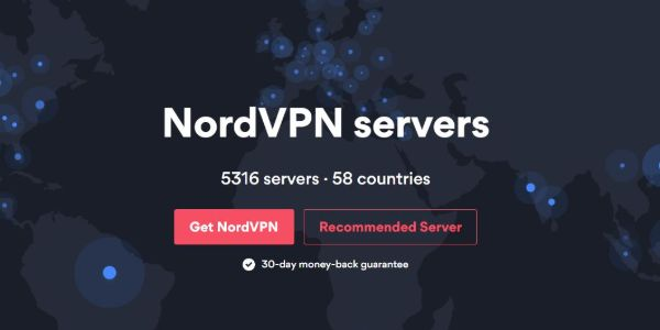 Nord VPN Works in China