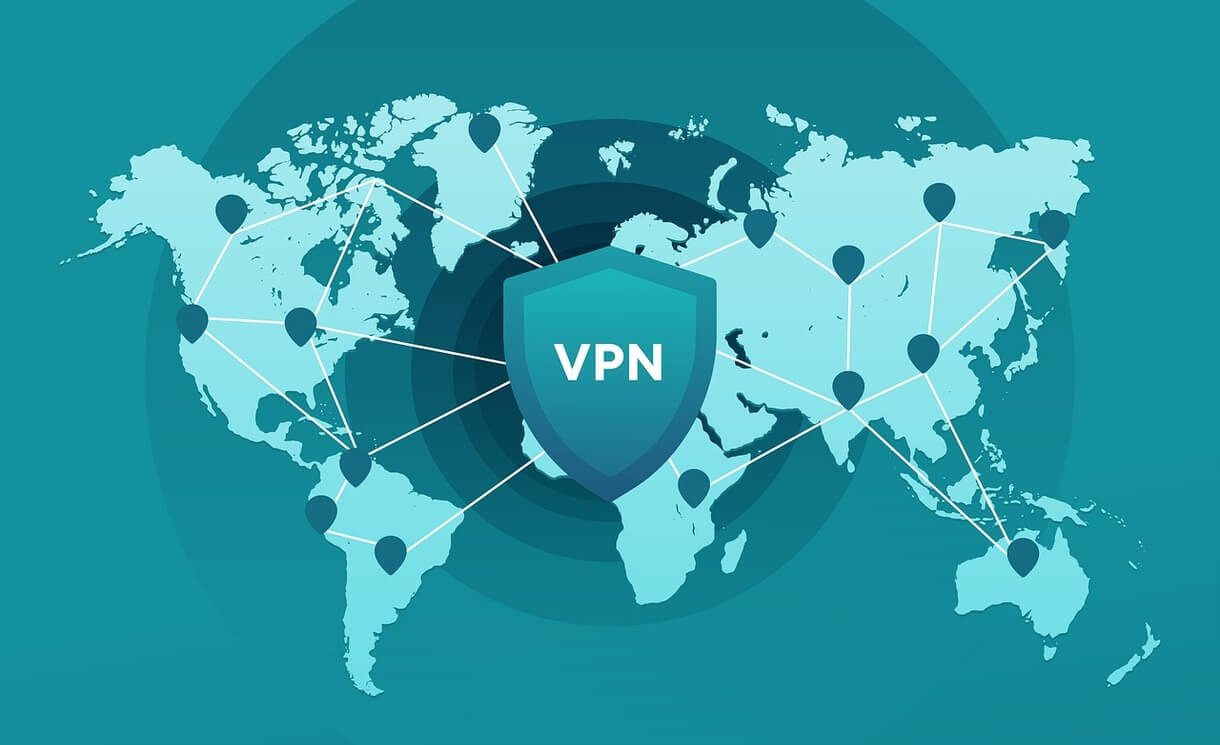 How a VPN Encrypts Your Information?