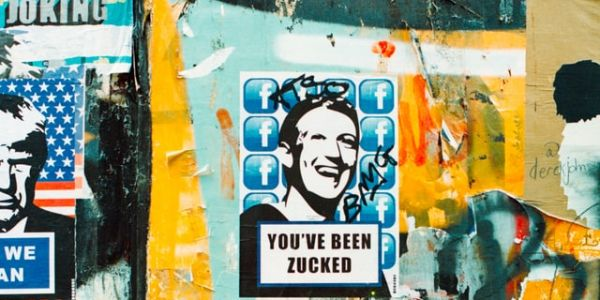 What did Facebook Founder Mark Zuckerberg say