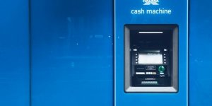 Avoid swiping your ATM into just about any payment machine