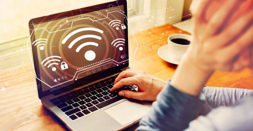 Is it safe to use hotel WiFi? No. Here's how you can protect yourself when on it