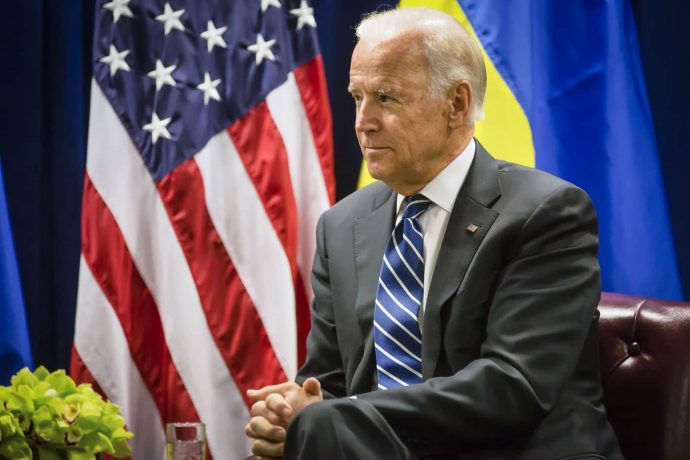 Biden's approach towards Big Tech will secure consumers' online privacy